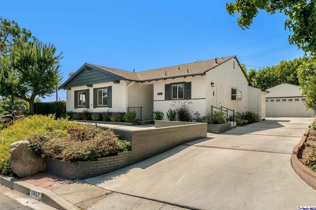 10827 Hillhaven Avenue Property Photo