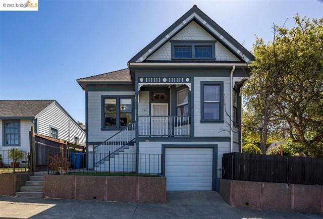 820 Sacramento St Property Photo