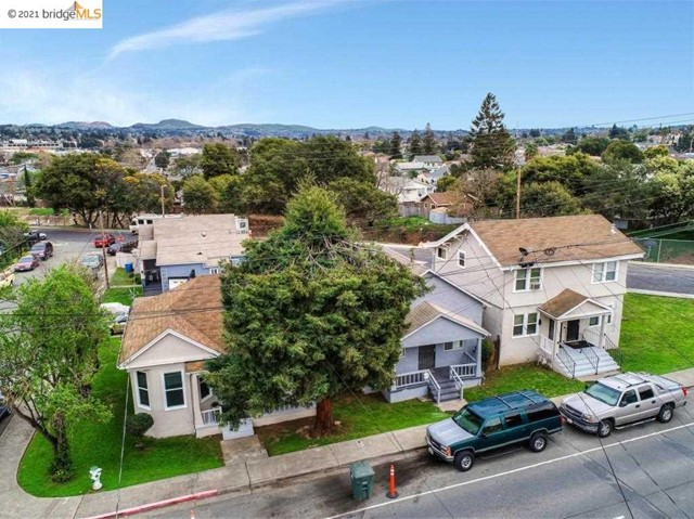 1622 Sacramento St Property Photo