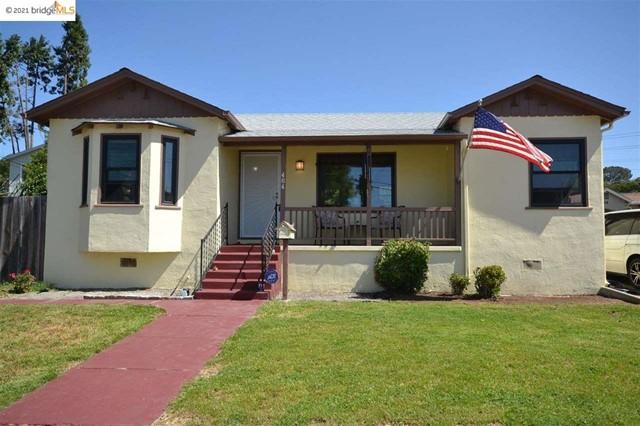 464 Idora Ave Property Photo