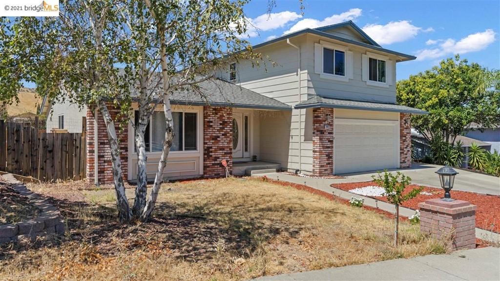 2363 Glendale Circle Property Photo