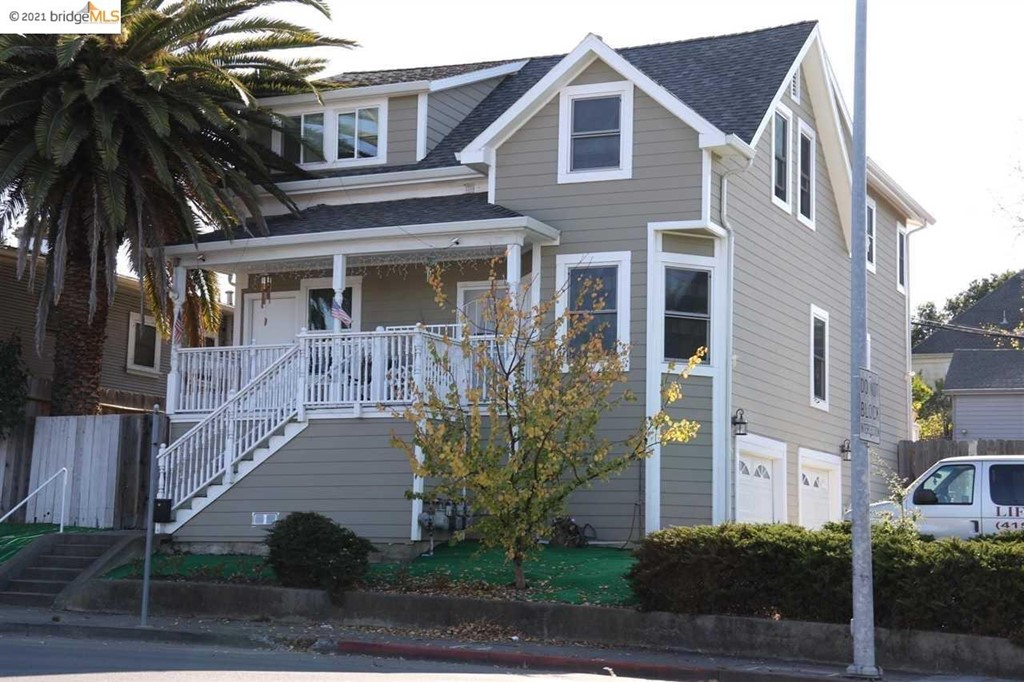 205 Tennessee St Property Photo