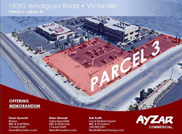 15095 Amargosa Road Property Photo