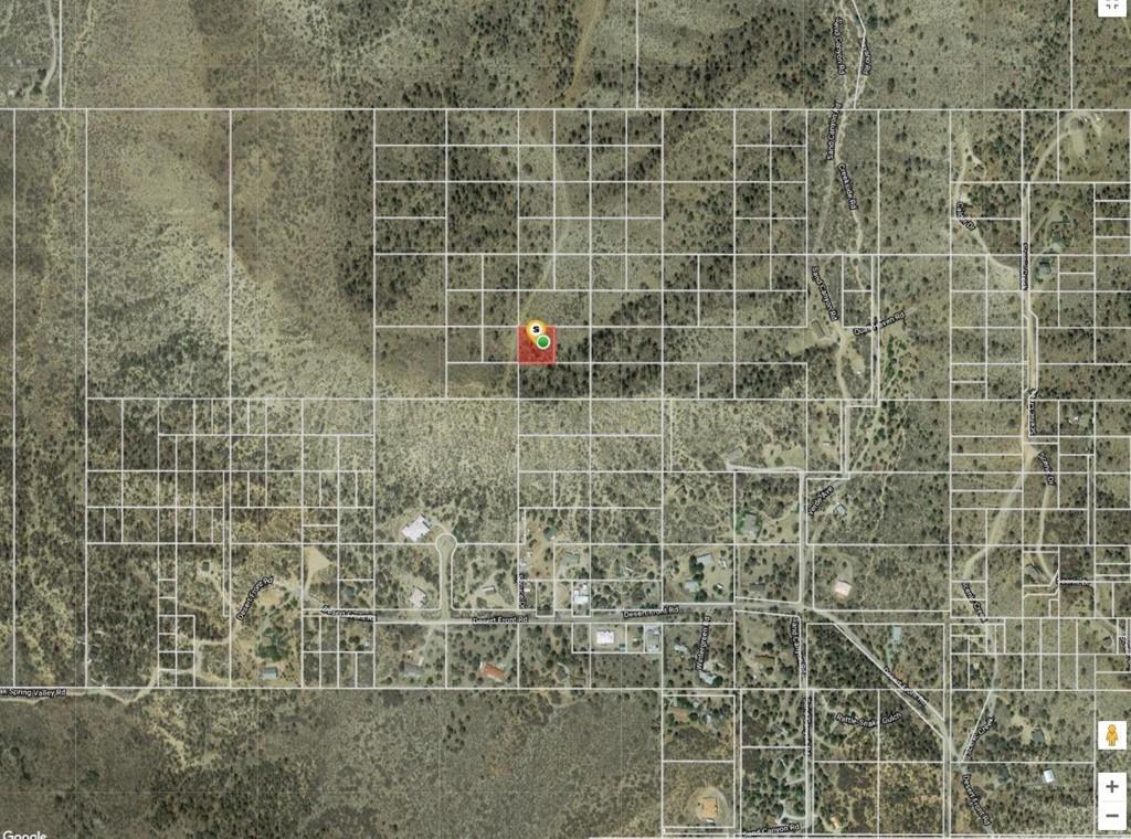 0 Sand Canyon Road Property Photo 1
