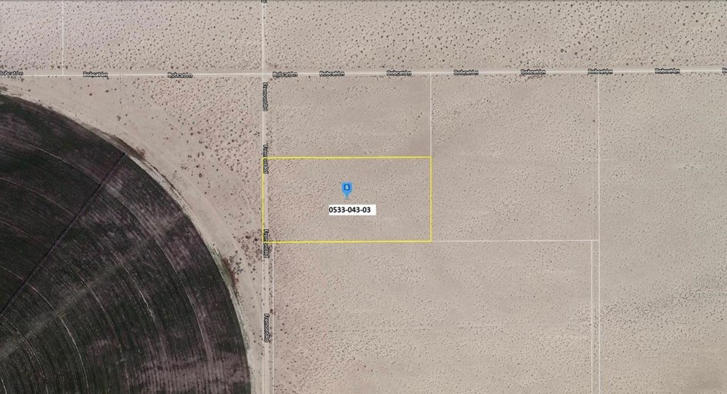 0 Fremont Road Property Photo 1