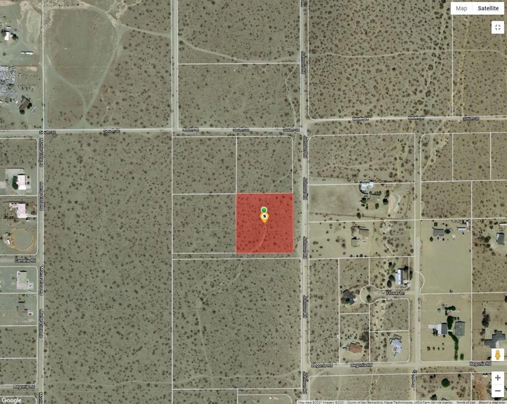 0 Johnson Road Property Photo 1