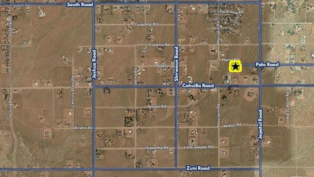 0 Plaina Road Property Photo 1