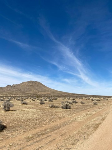 0 Comanche Road Property Photo 1