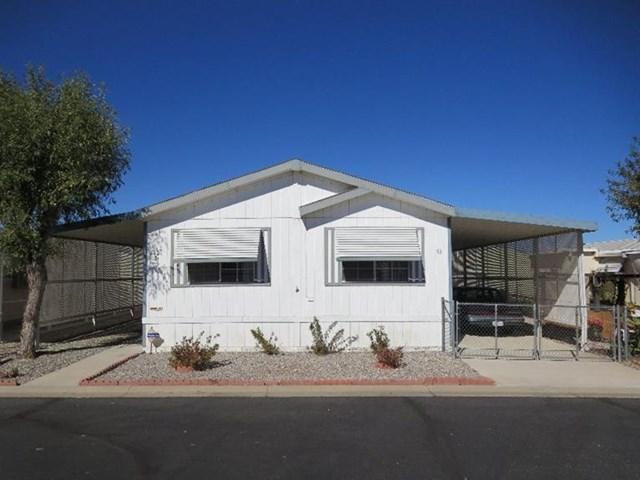 9161 Santa Fe Avenue E #53 Property Photo 1