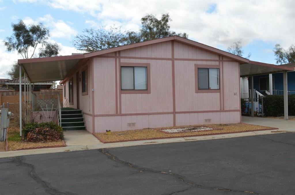 9161 Santa Fe Avenue E #67 Property Photo 1
