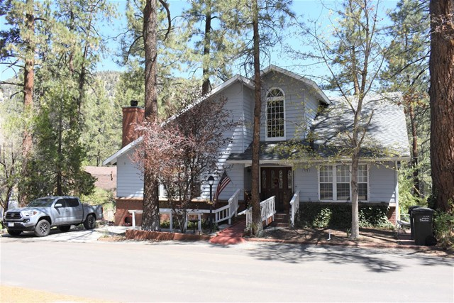1638 Betty Street Property Photo