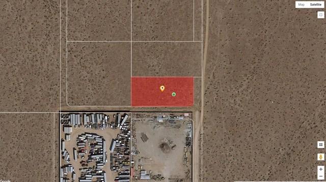 0 Papago Road Property Photo 1