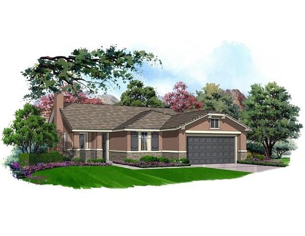 11562 Mesa Linda Street Property Photo 1