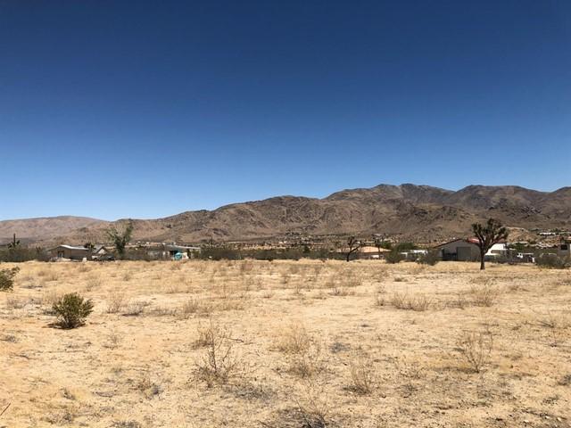 0 Cuyama Road Property Photo 1