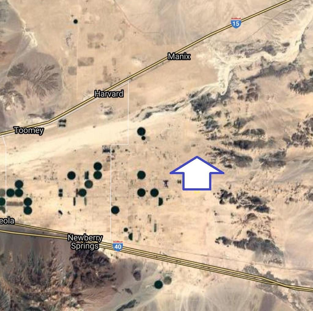 34998 Bon View Road Property Photo 1