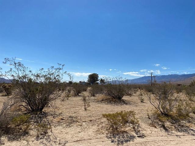 0 Desert View Street Property Photo 1