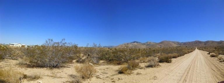 9375 Luna Mountain Road Property Photo 1