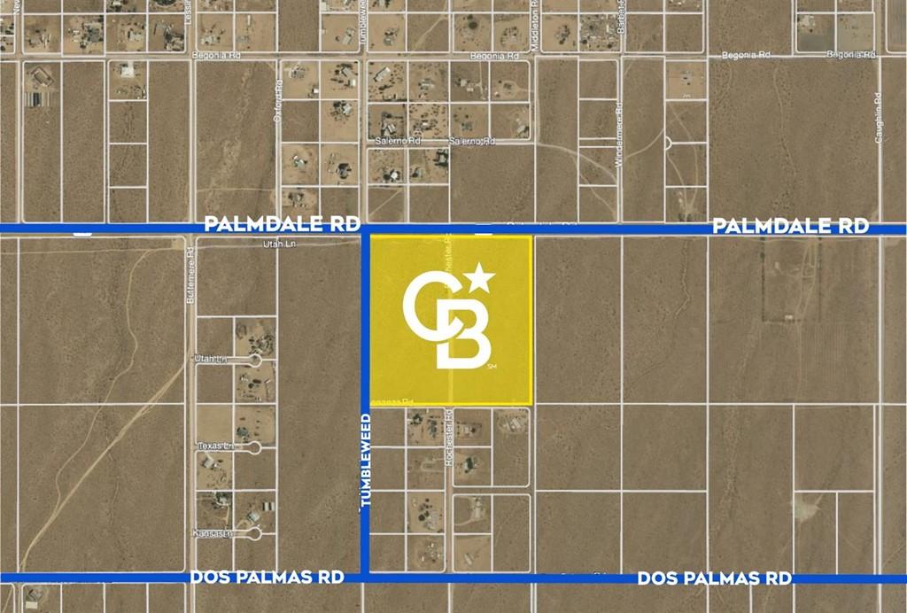 0 Palmdale Road Property Photo 1