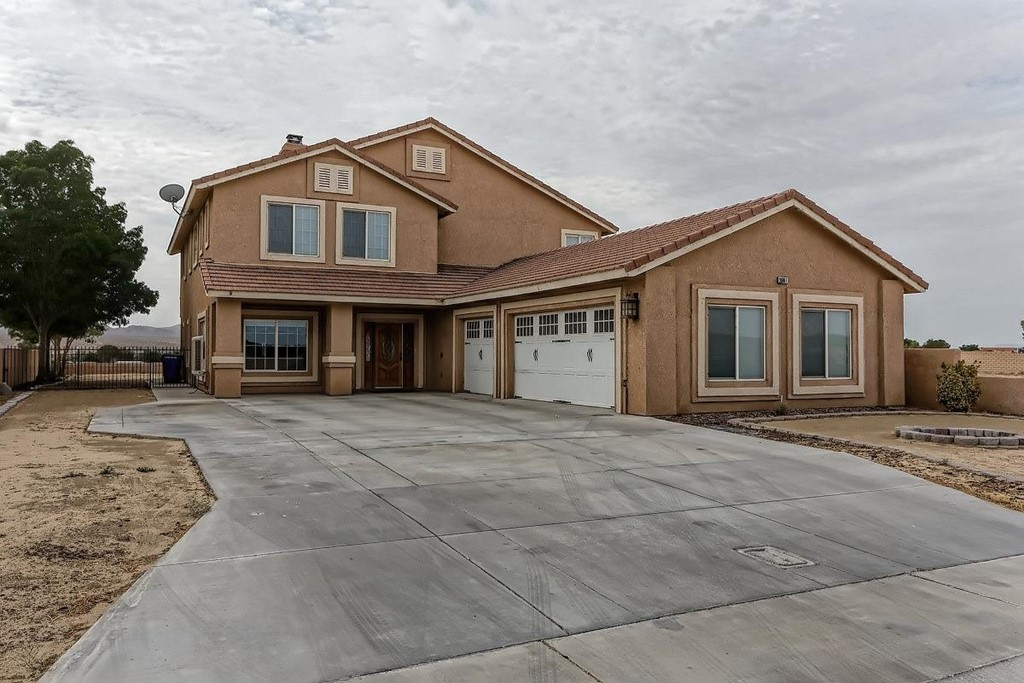 26997 Lakeview Drive Picture