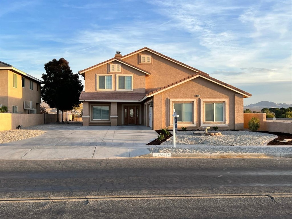 26997 Lakeview Drive Property Photo 1