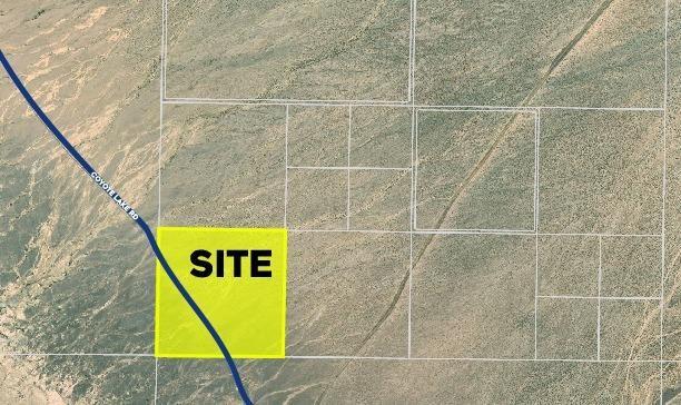 0 Coyote lake Road Property Photo 1