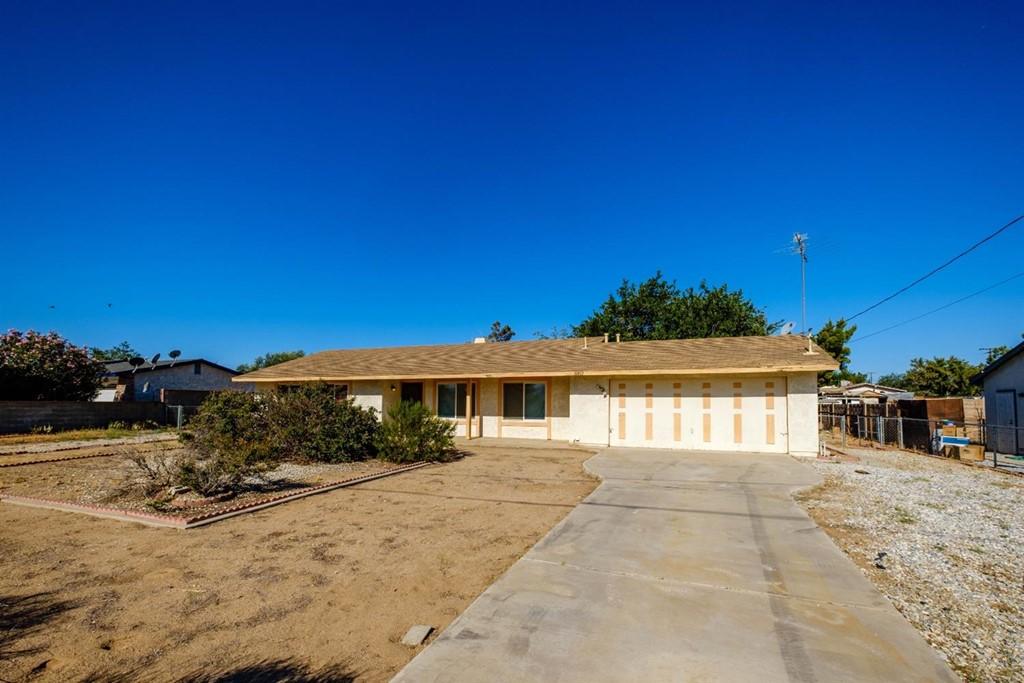 10802 Arroyo Avenue Property Photo 1