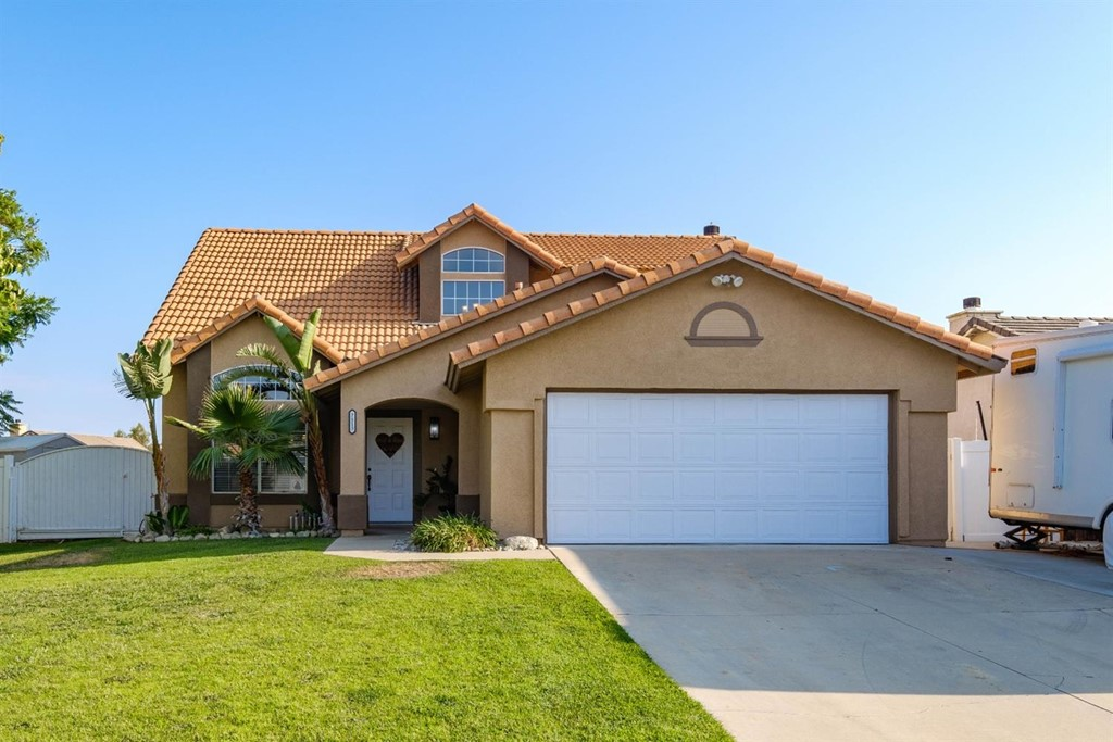 2513 W Loma Vista Drive Property Photo