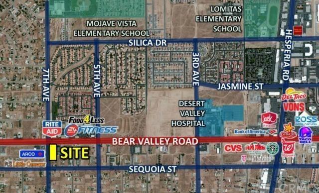 13738 Bear Valley Road Property Photo 1