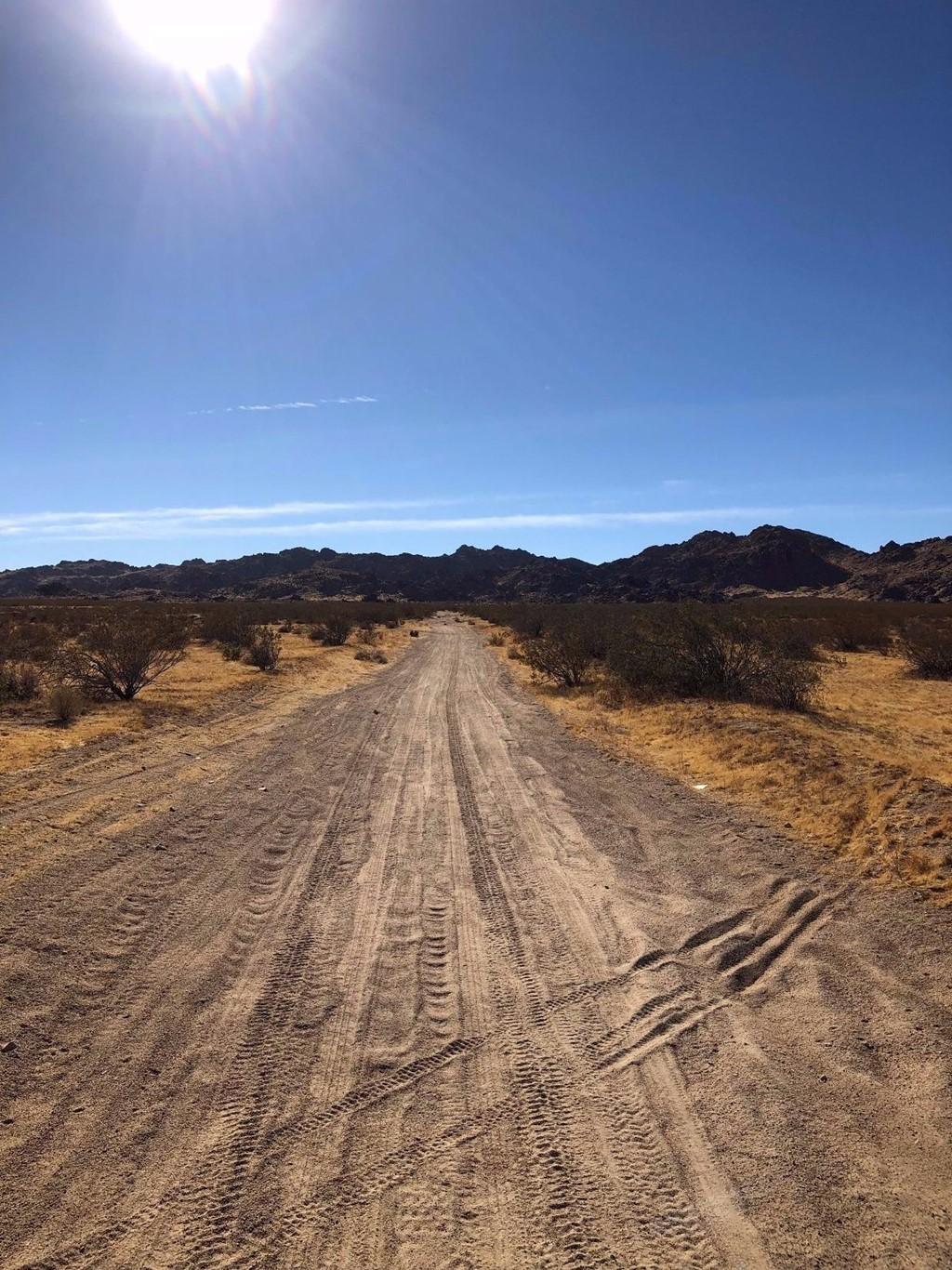 0 Via Vista Road Property Photo 1