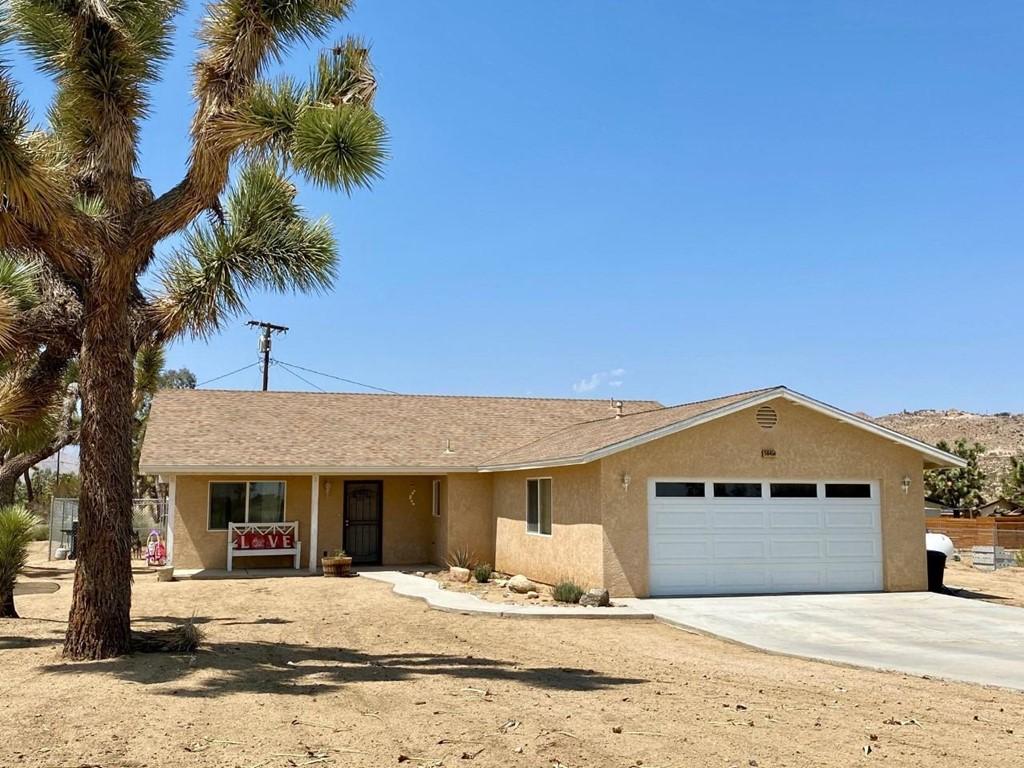 58414 Diadem Drive Property Photo 1