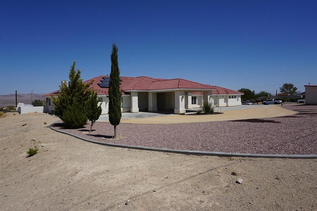 27862 Siderite Road Property Photo 1