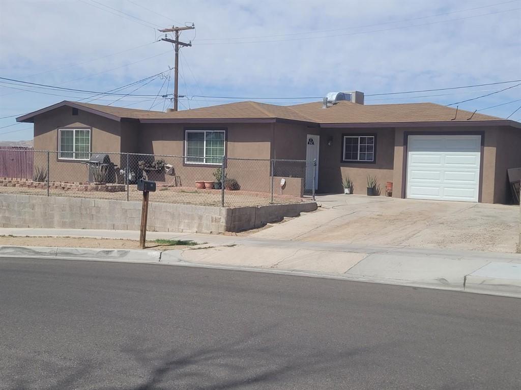301 Frances Drive Property Photo 1