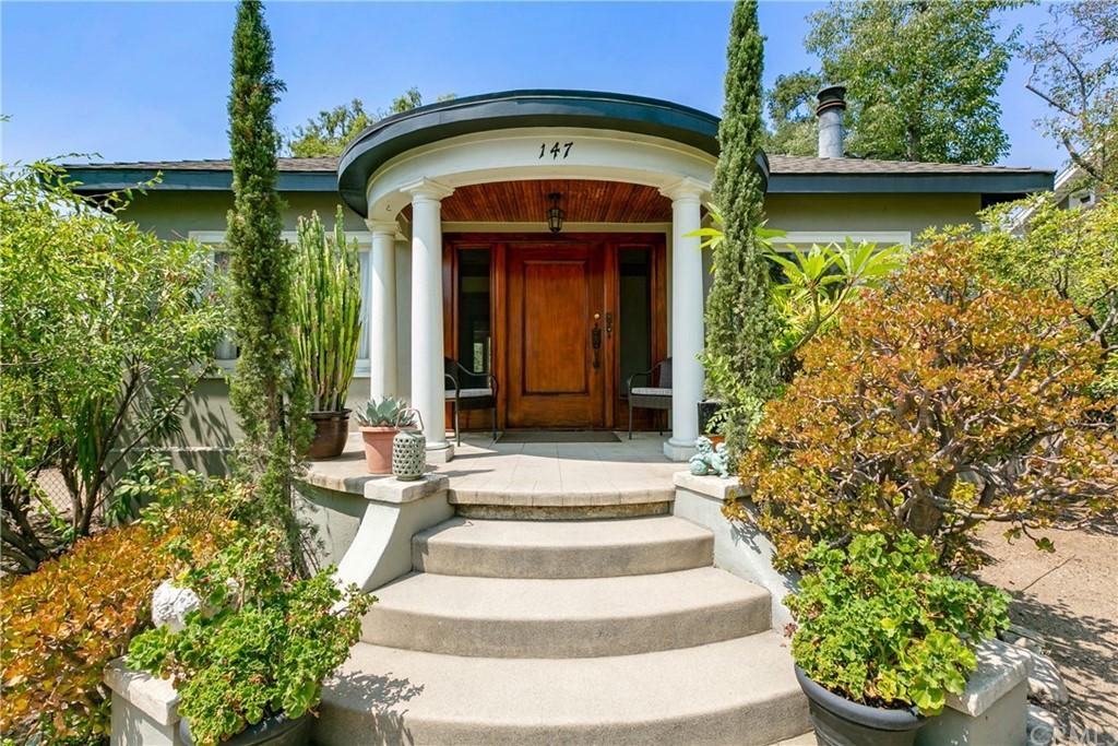 147 N Baldwin Avenue Property Photo