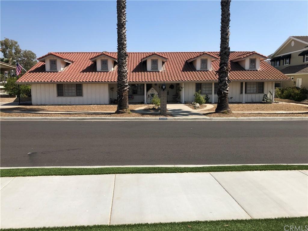 22275 Canyon Club Drive Property Photo
