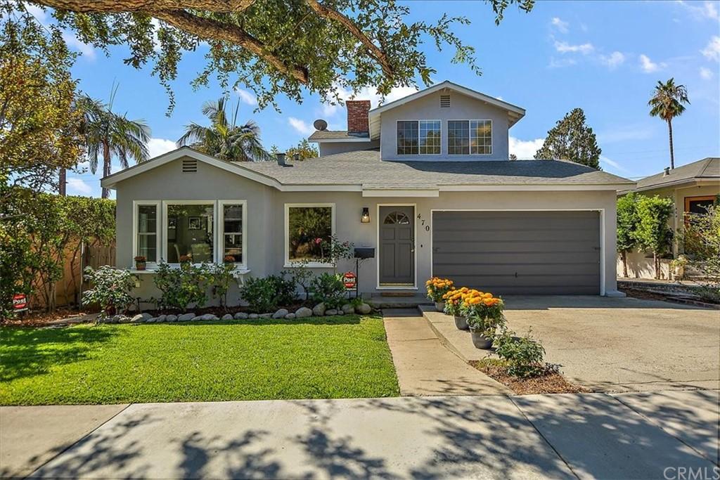 470 E Highland Avenue Property Photo