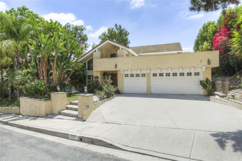 2607 Joaquin Drive Property Photo