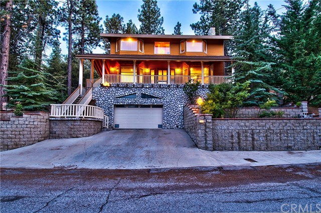 26690 Timberline Drive Property Photo