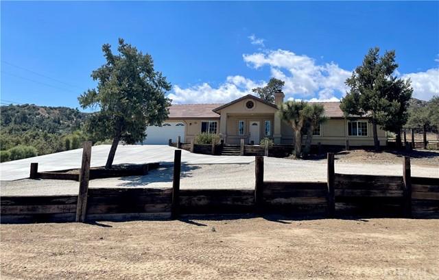7456 Wild Horse Canyon Road Property Photo