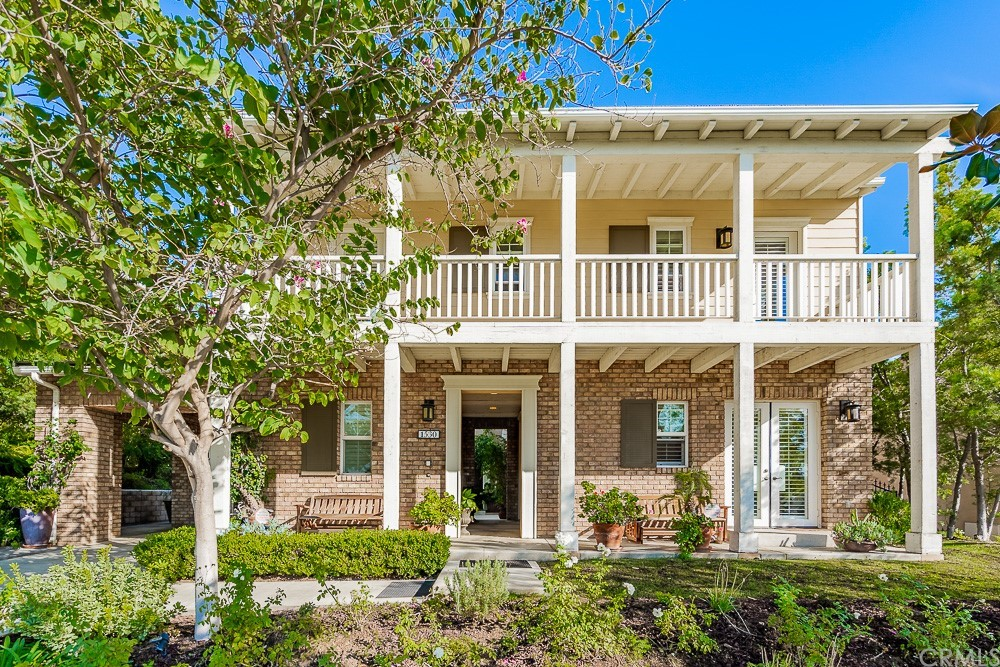 1530 N Hibiscus Avenue Property Photo