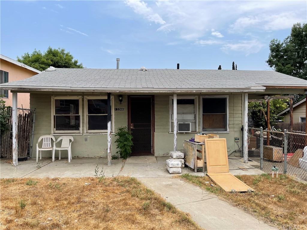 13266 Dyer Street Property Photo