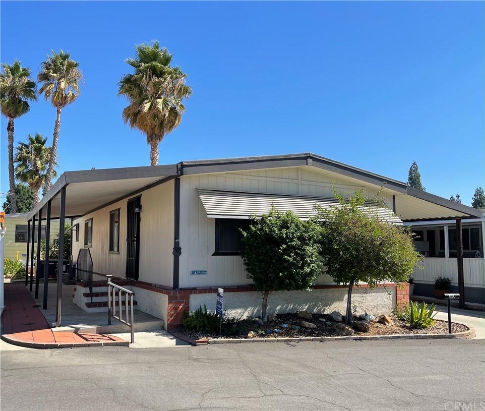 840 E Foothill Blvd 80 Property Photo