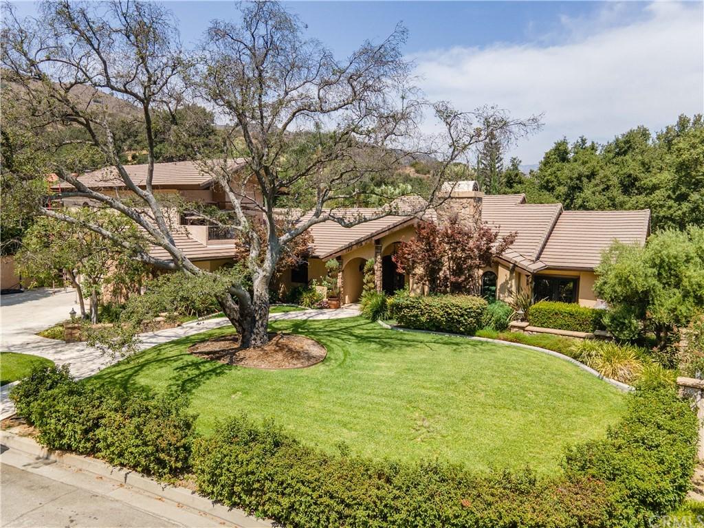 964 N Easley Canyon Road Property Photo