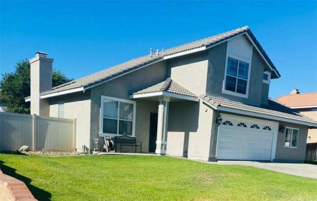 2121 W Dawnview Drive Property Photo