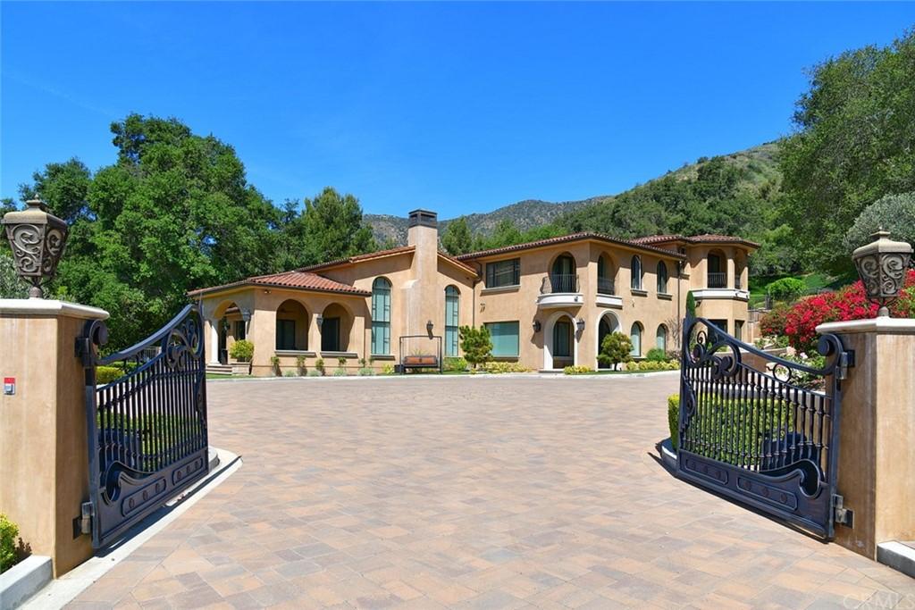 1051 Oak Canyon Lane Property Photo
