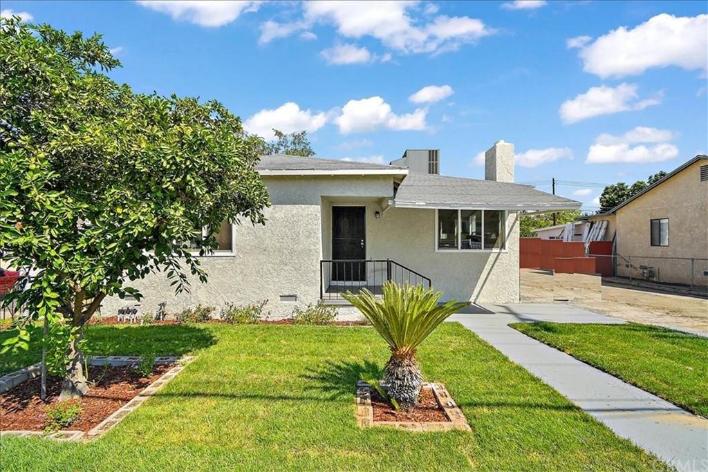 1186 N Rancho Avenue Property Photo