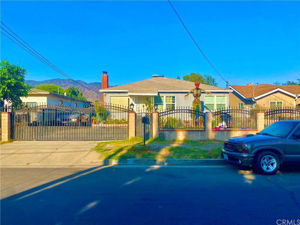 12878 Norris Avenue Property Photo
