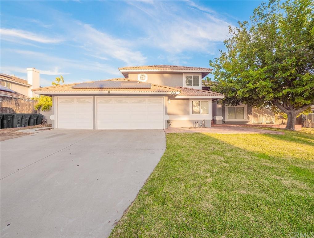 973 N Teakwood Avenue Property Photo