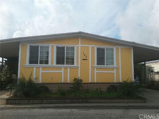 19009 S. Laurel Park Road 147 Property Photo