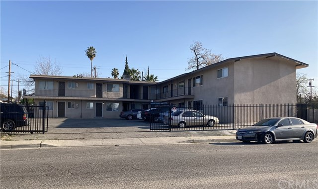 1700 Lincoln Street Property Photo