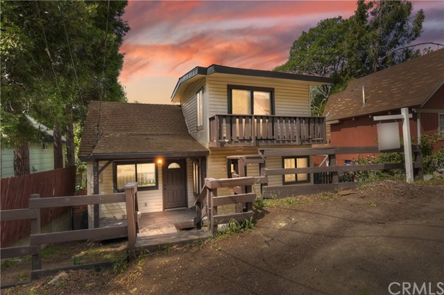 29227 Lake Brook Avenue Property Photo